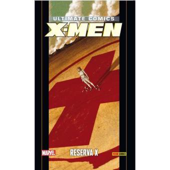 Ultimate 90 Ultimate X-Men 19 Reserva X