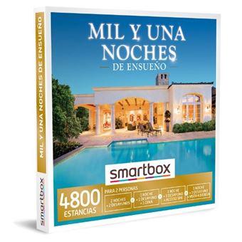 Caja Regalo Smartbox - Mil y una noches de ensueño