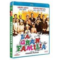 La gran familia - Blu-Ray