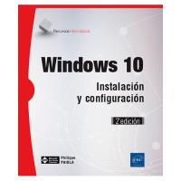 Windows 10 - Instalación y configuración