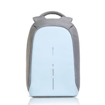 Mochila antirrobo Bobby compact azul - XINDAO -5% en libros  3000a82163fdb