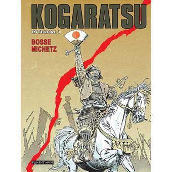Kogaratsu Integral 1