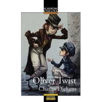 Olivert Twist