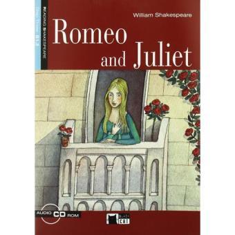 Romeo and Juliet (Incluye CD)