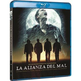 La Alianza del Mal - Blu-Ray