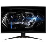 Monitor gaming curvo AORUS CV27Q 27'' QHD 165Hz