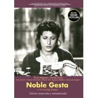 Noble gesta - DVD