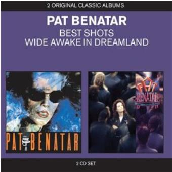 Best Shots + Wide Awake In Dreamland