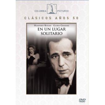 En un lugar solitario - DVD