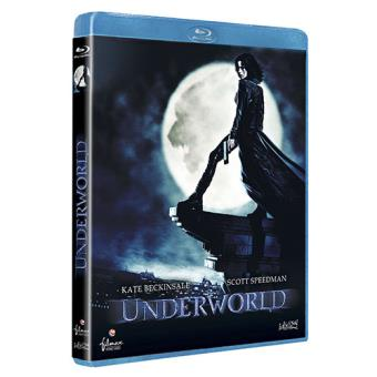 Underworld - Blu-Ray