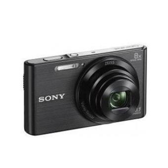 Cámara compacta Sony DSC-W830 black kit
