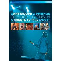 One Night in Dublin - DVD