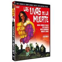 Las uvas de la muerte - DVD