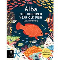 Alba - The Hundred Year Old Fish