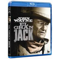 El Gran Jack - Blu-Ray