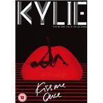 Kiss Me Once Tour (DVD + 2 CD)