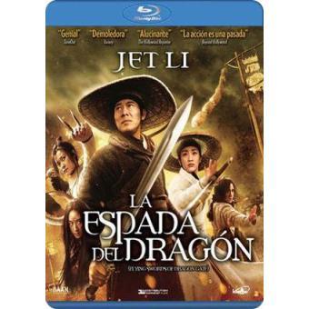 La espada del dragón - Blu-Ray