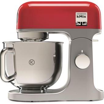 Robot de cocina kMix KMX750RD Rojo