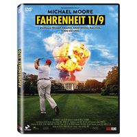 Fahrenheit 11/9  - DVD