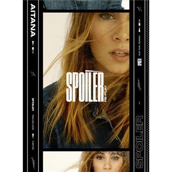 Spoiler Re-Play - CD + DVD