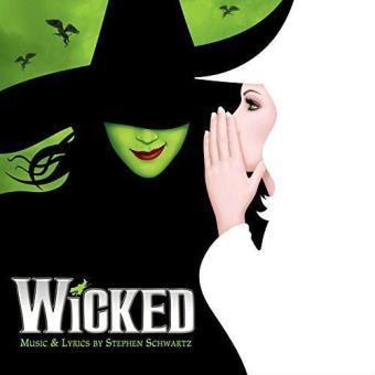 Wicked B.S.O. - Vinilo