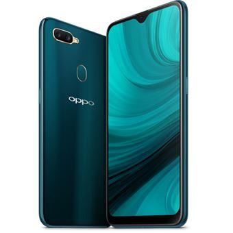 OPPO AX7 6,2'' 64GB Azul