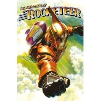 Las aventuras de Rocketeer 1