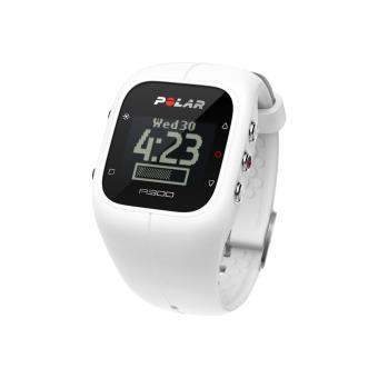 f99173f26d6c Polar A300 Pulsómetro deportivo blanco con monitor de actividad + ...