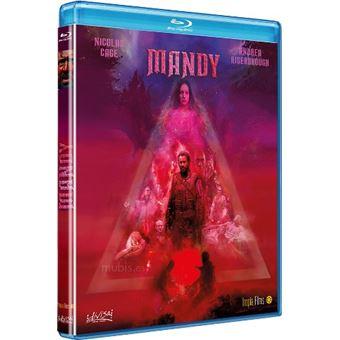 Mandy - Blu-Ray