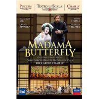 Puccini: Madama Butterfly - Blu-Ray