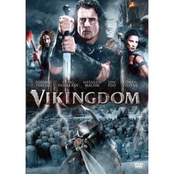Vikingdom - DVD