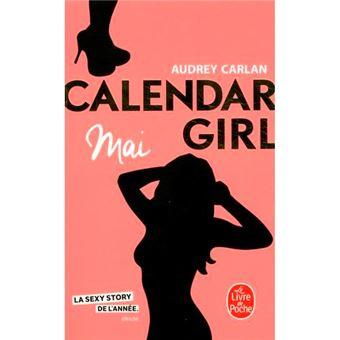 Calendar Girl 5 - Mai