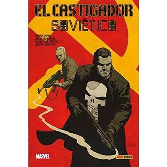 El Castigador - Soviético
