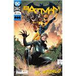 Batman núm. 79/24 (Renacimiento)