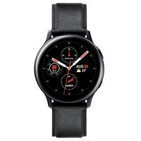 Smartwatch Samsung Galaxy Watch Active 2 40mm LTE Acero inoxidable Negro