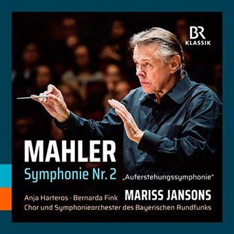 Mahler - Symphonie Nr. 2