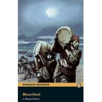 PLPR2:Moonfleet Book & MP3