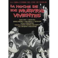 La noche de los muertos vivientes - DVD