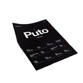 El Puto calendario 2020