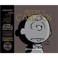 Snoopy y Carlitos 20