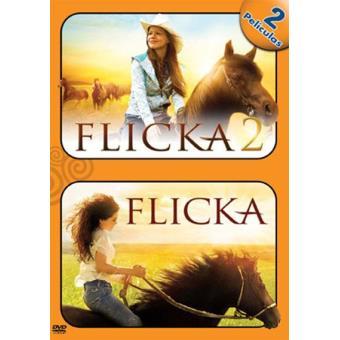 Pack Flicka + Flicka 2 - DVD