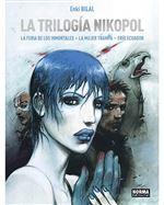 La trilogía Nikopol