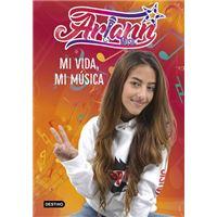 Mi vida, mi música