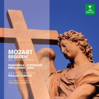 Mozart. Requiem & And Ave Verum Corpus
