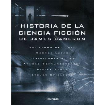 Historia de la ciencia ficción