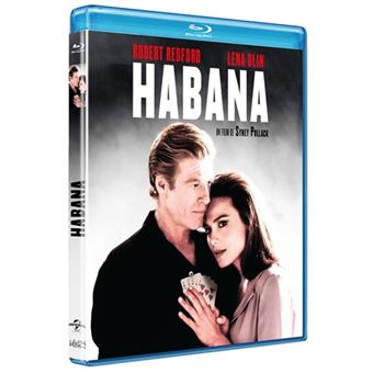 Habana - Blu-Ray