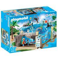 Playmobil City Live Acuario