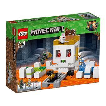 LEGO Minecraft La Calavera