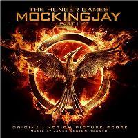 The Hunger Games Mockingjay 1 B.S.O.