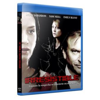 Irresistible - Blu-Ray